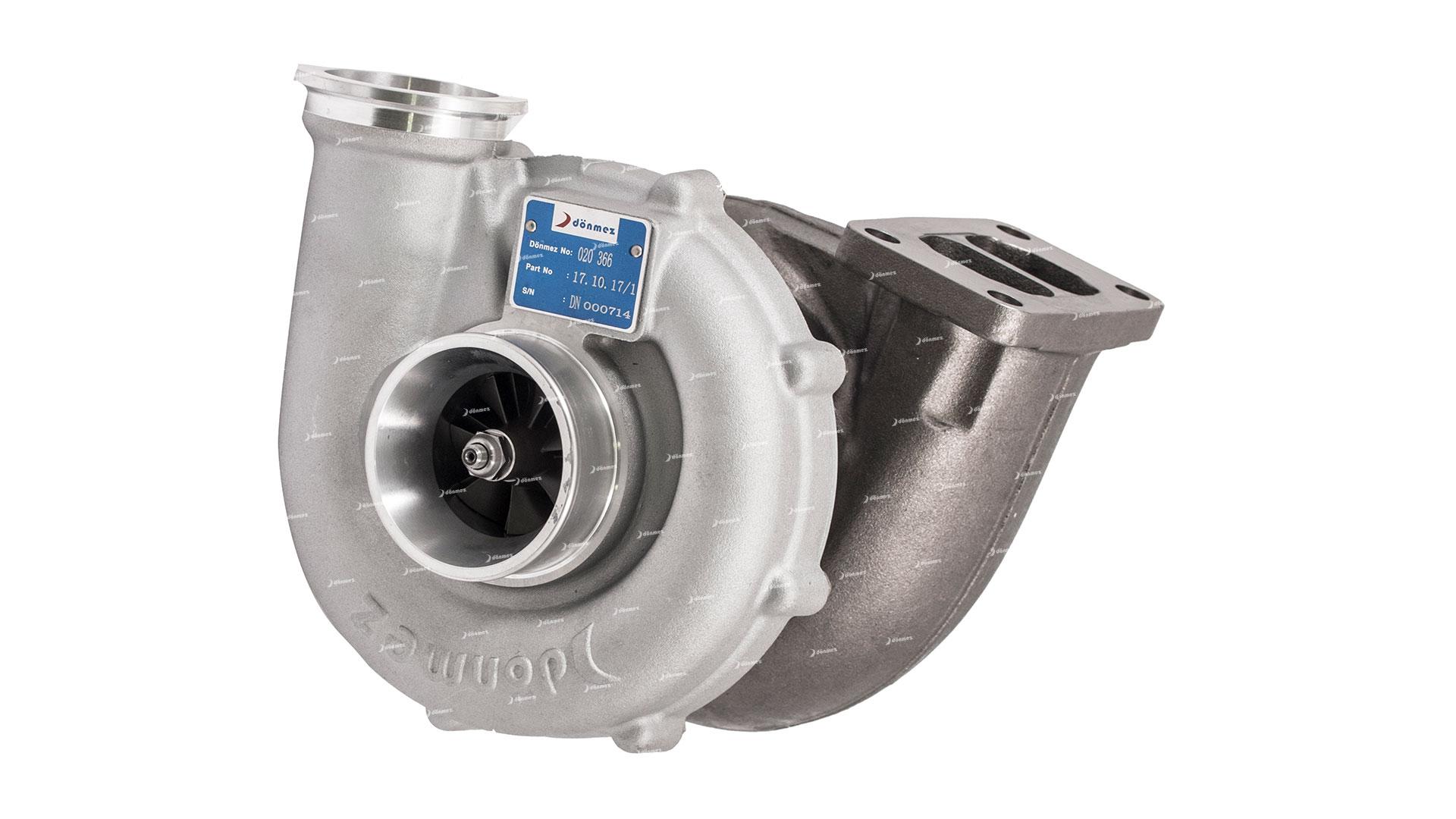 Turboşarj 020 366