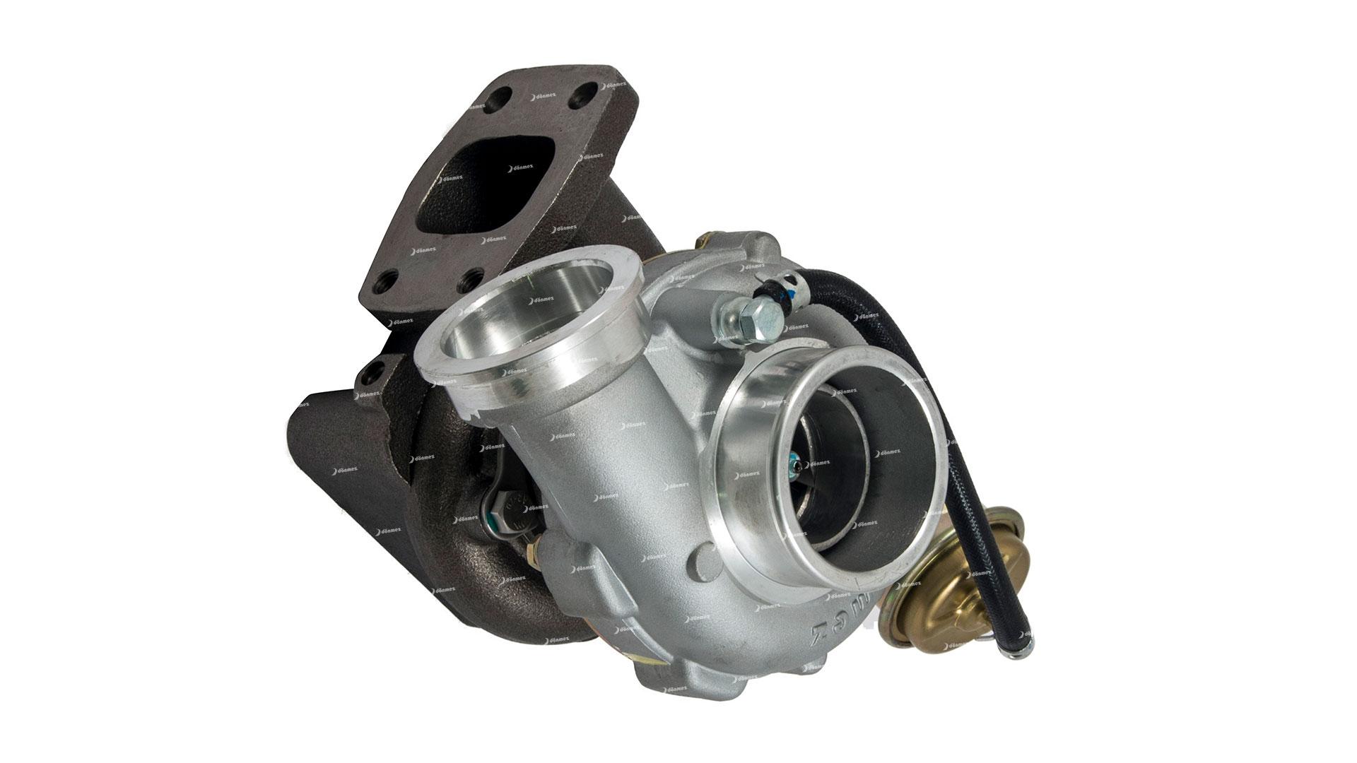 Turboşarj 020 904
