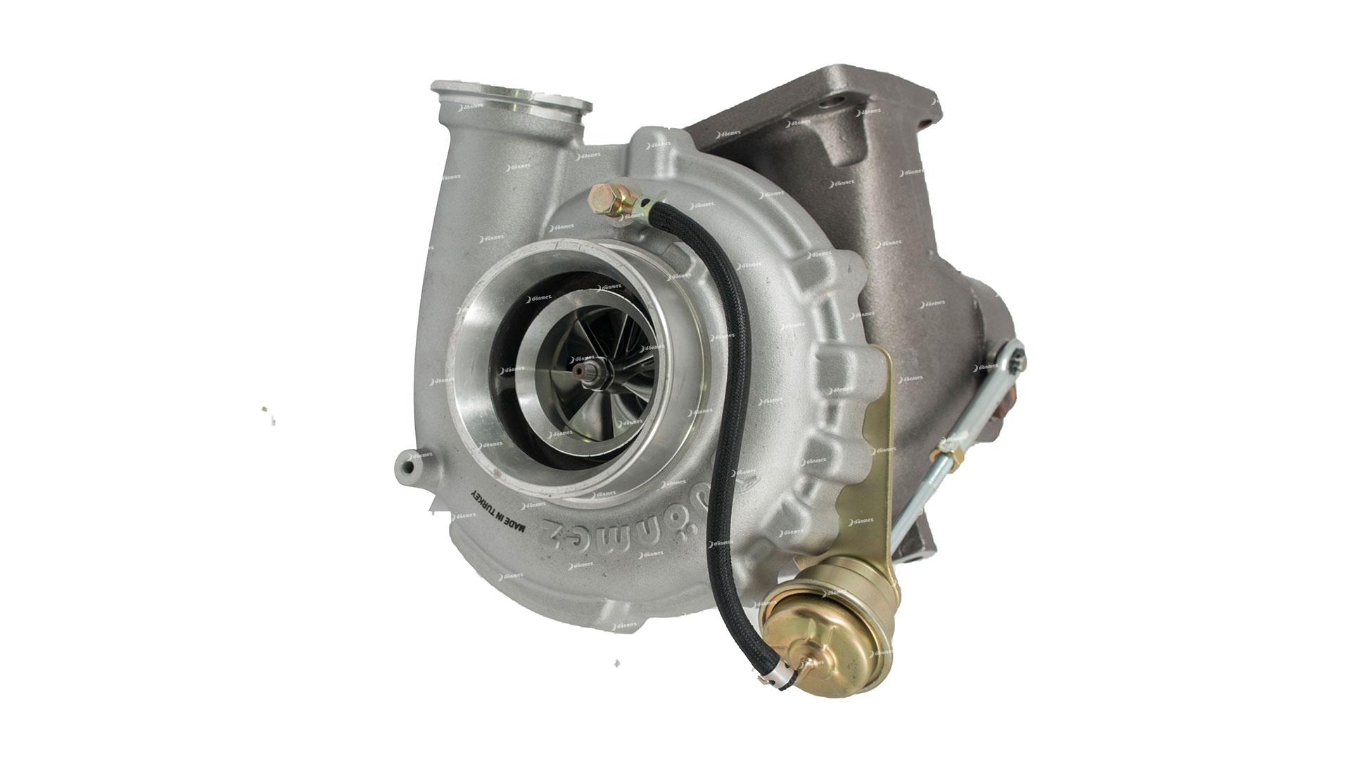 Turboşarj 020 906