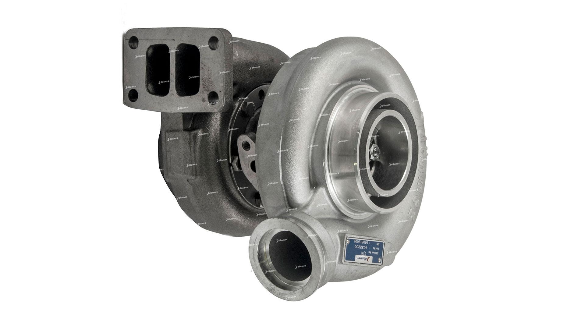 Turboşarj 040 240