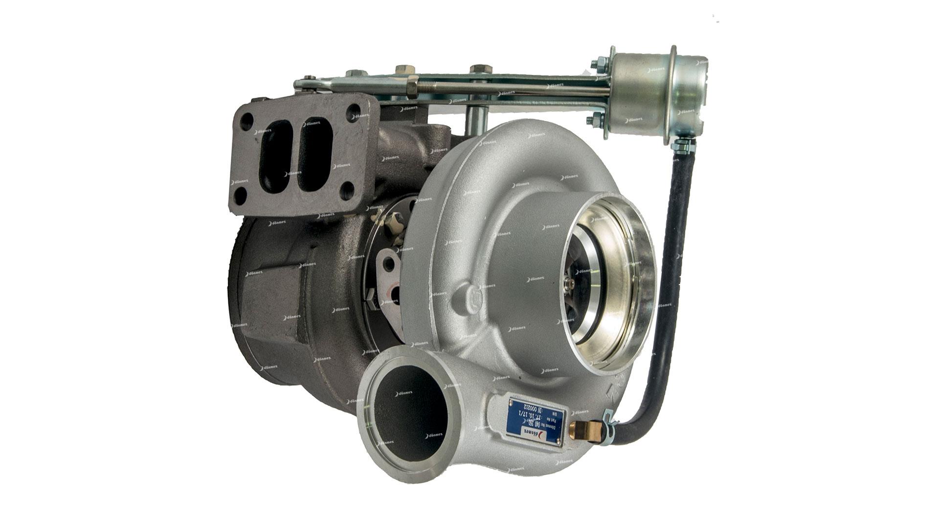 Turboşarj 040 350