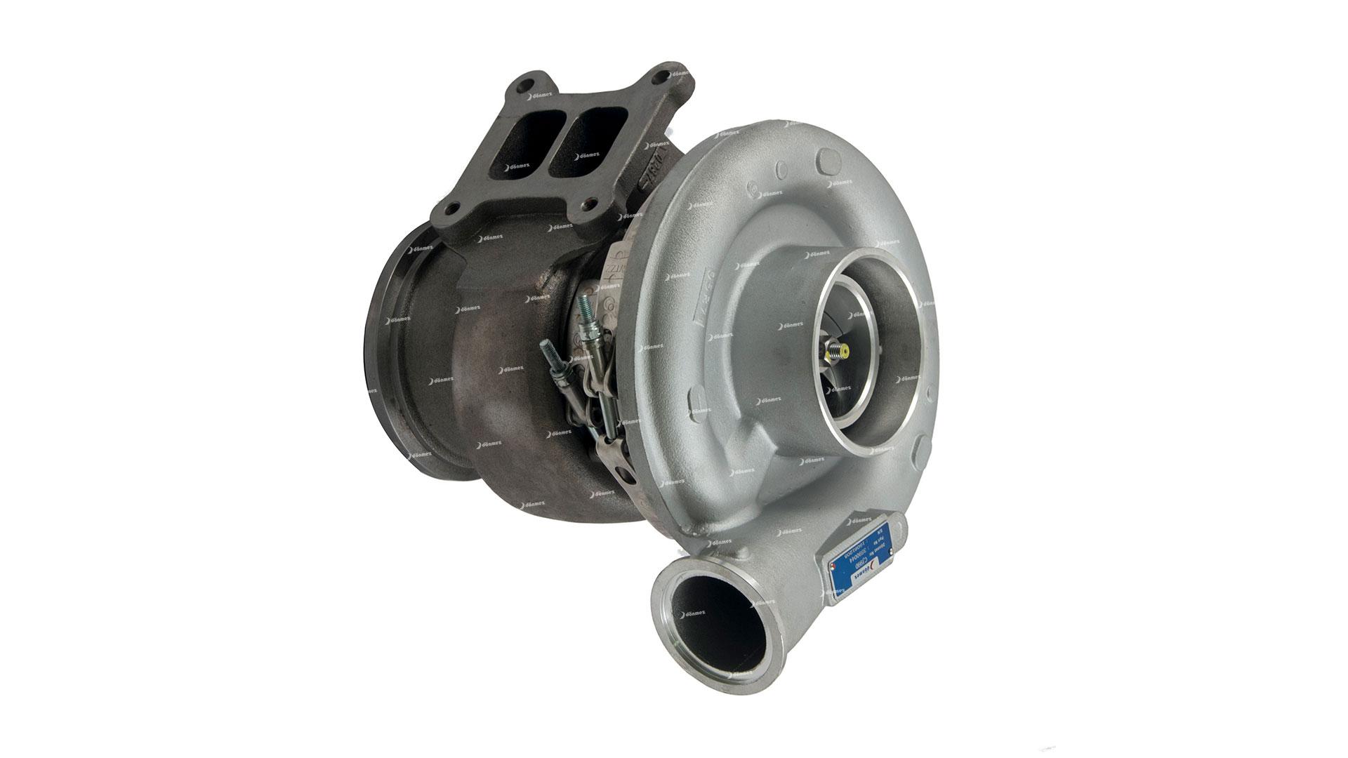 Turboşarj 060 420