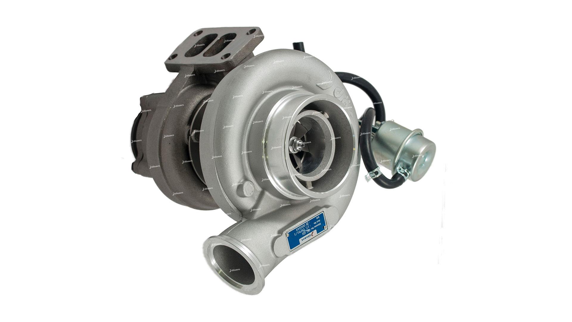 Turboşarj 061 624