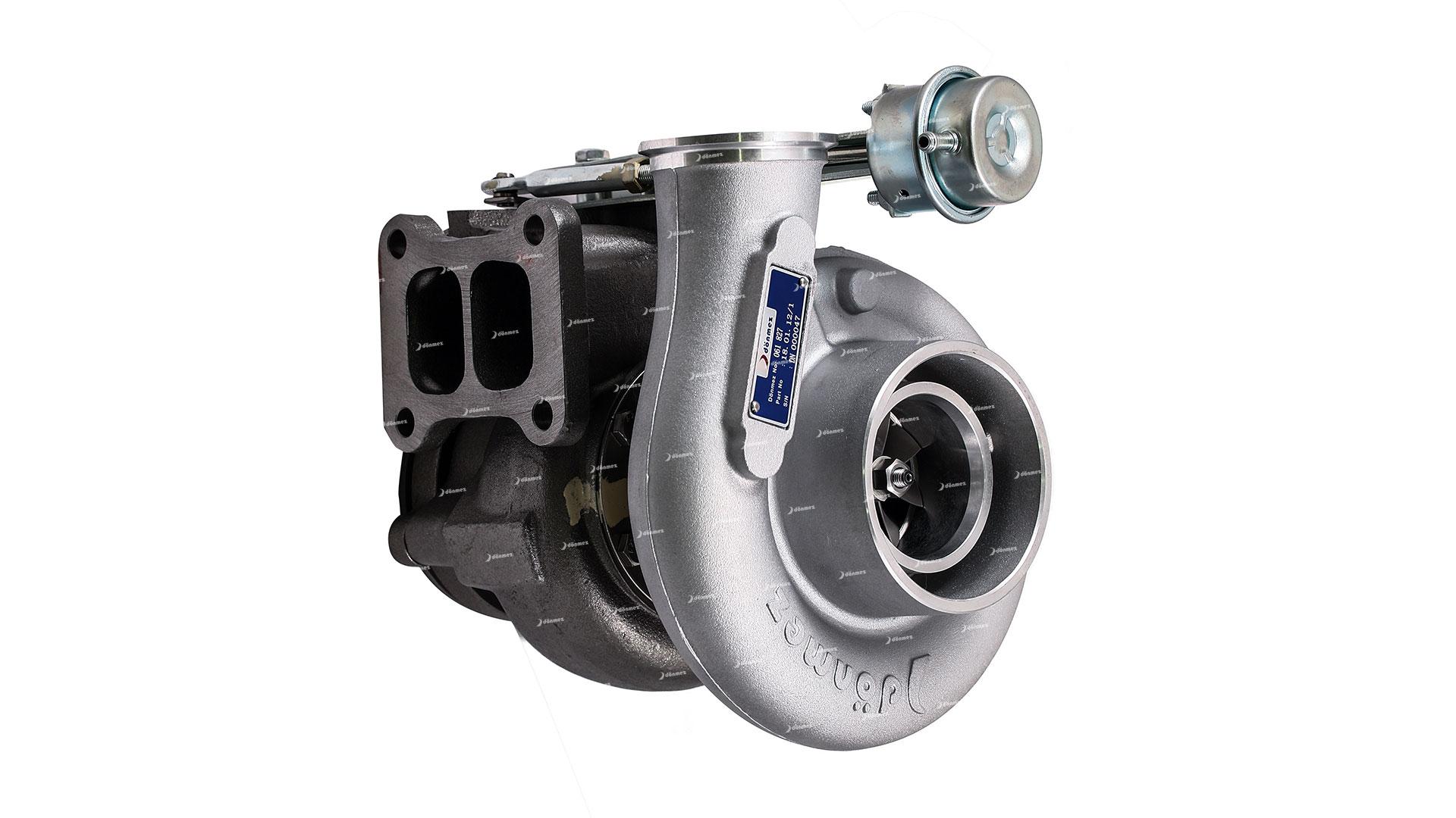 Turboşarj 061 827