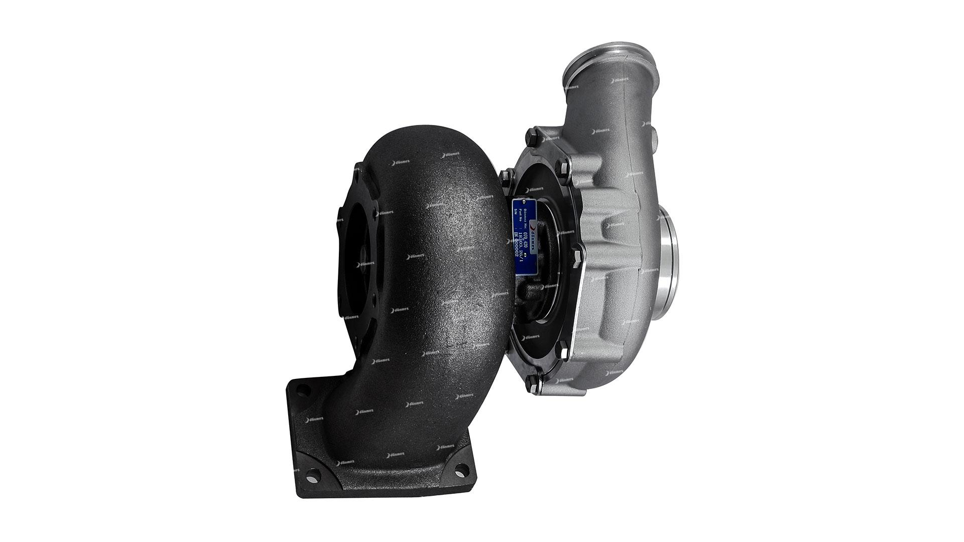 Turboşarj 070 420