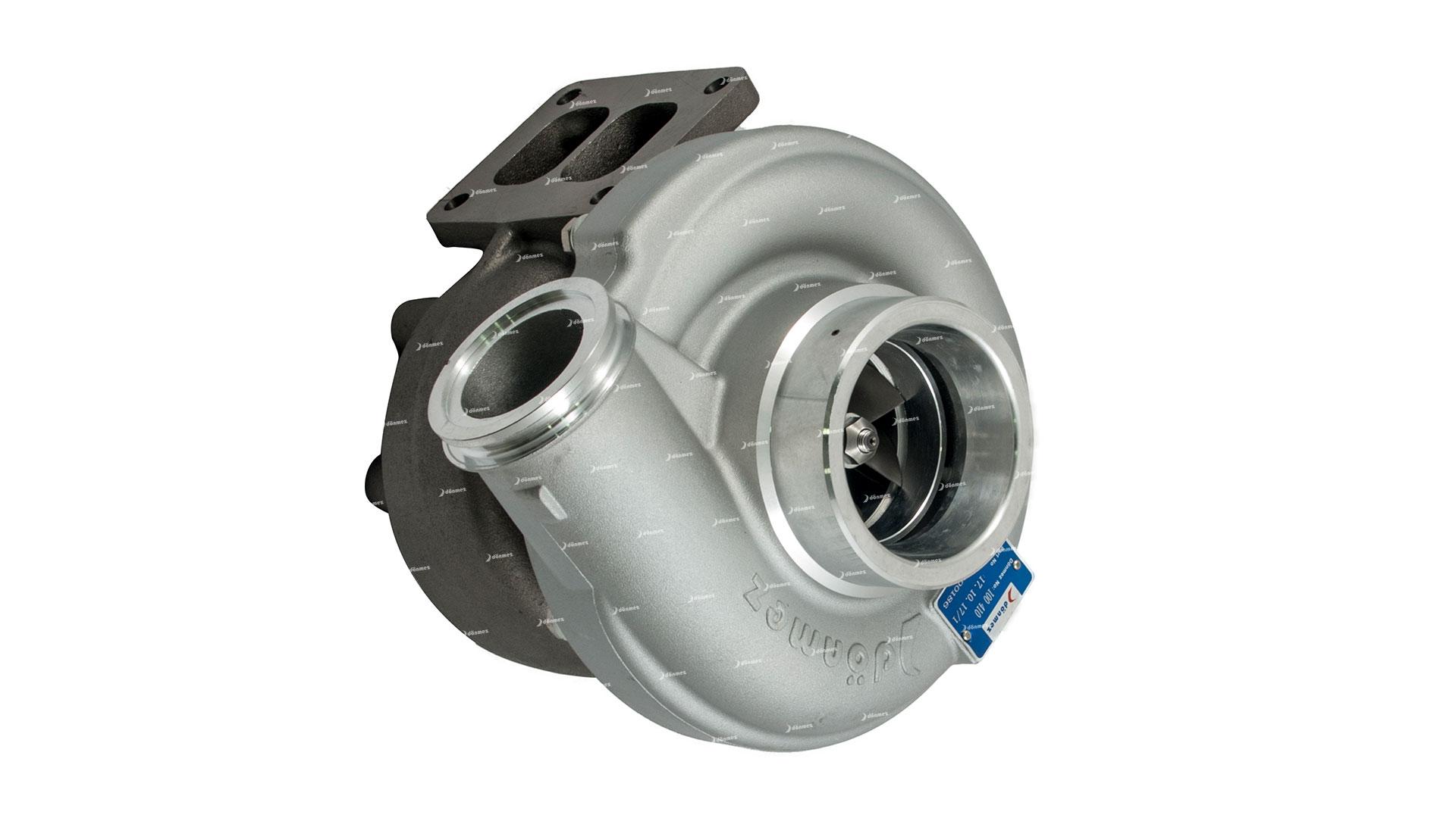 Turboşarj 100 410