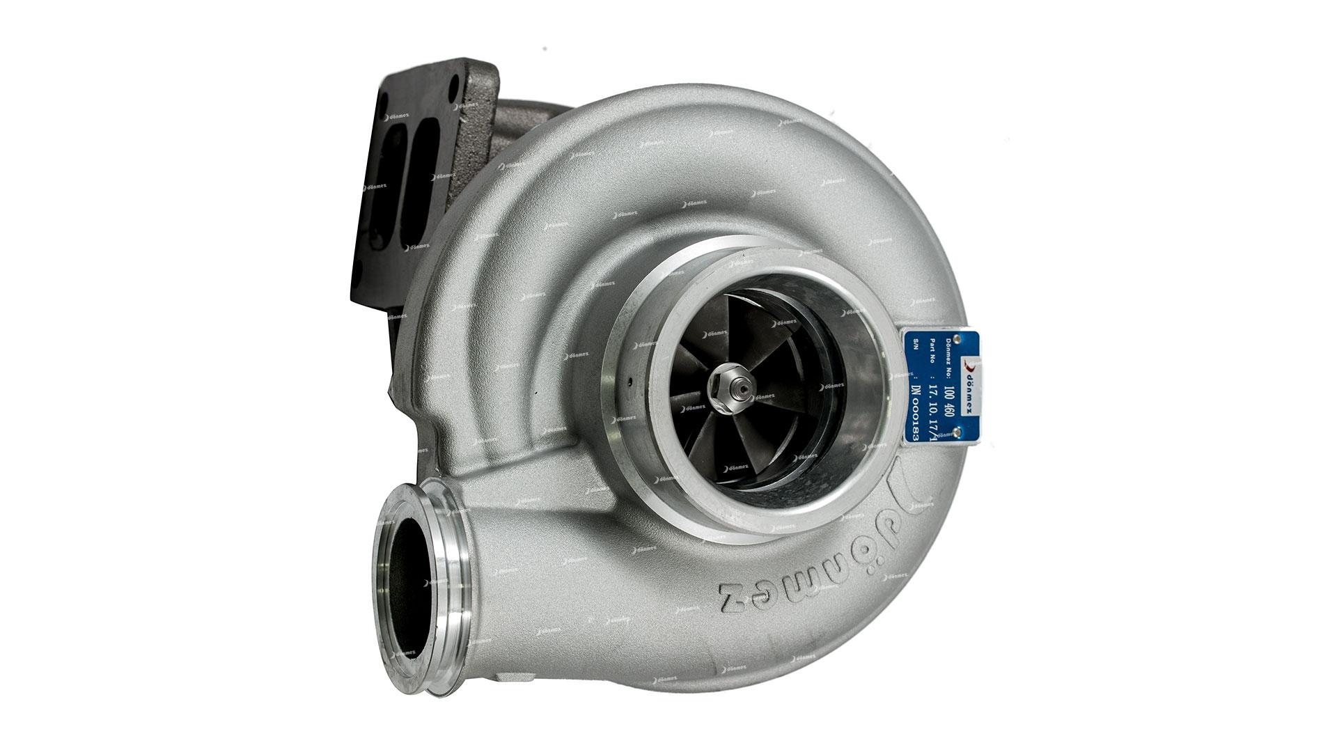 Turboşarj 100 460