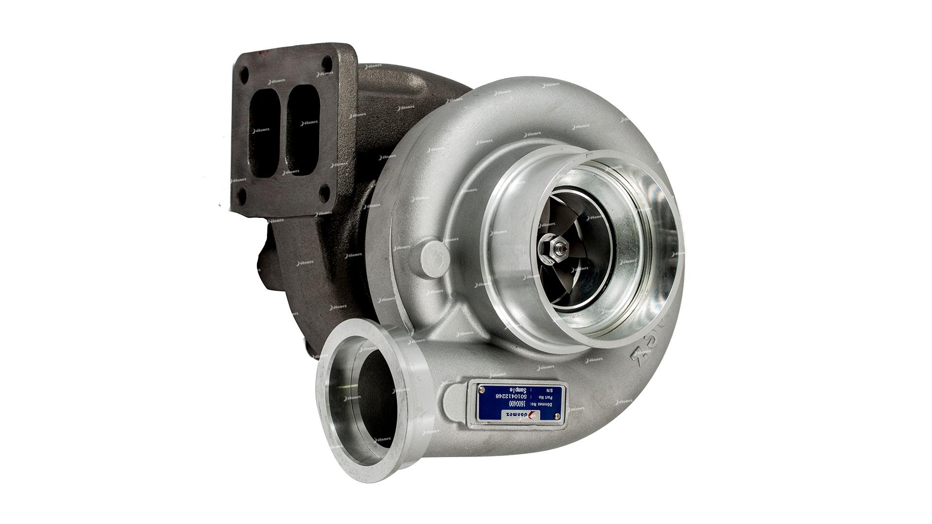 Turboşarj 160 400