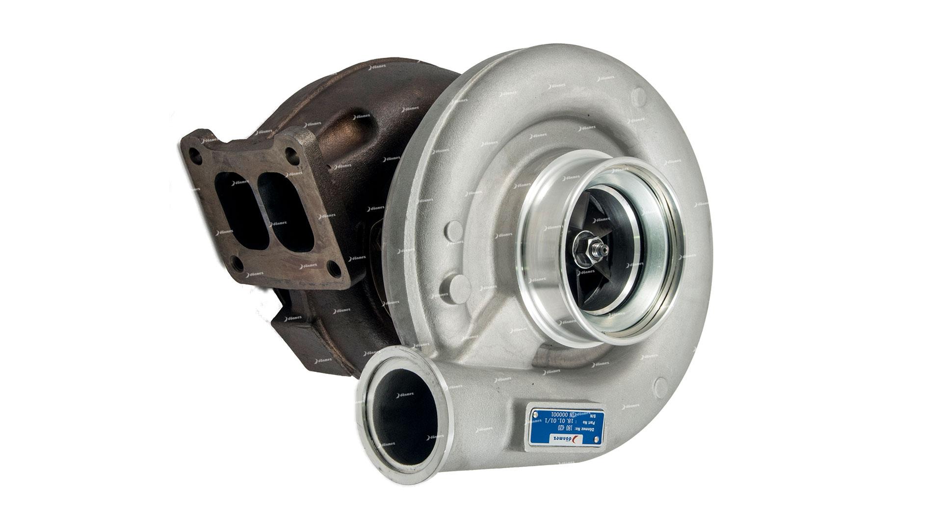 Turboşarj 180 420